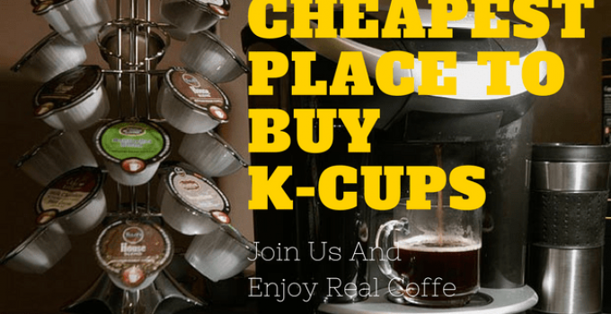 cheapest-place-to-buy-k-cups-coffeemakerhour.com